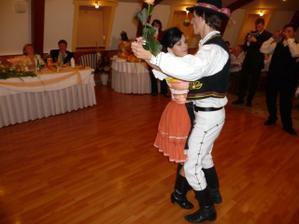posledný redový tanec, nemohol som sem dat všetkých ako tancovali