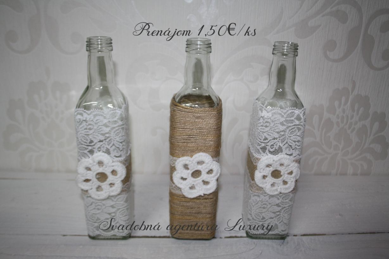 """Vázy """"Vintage"""" - Obrázok č. 2"""