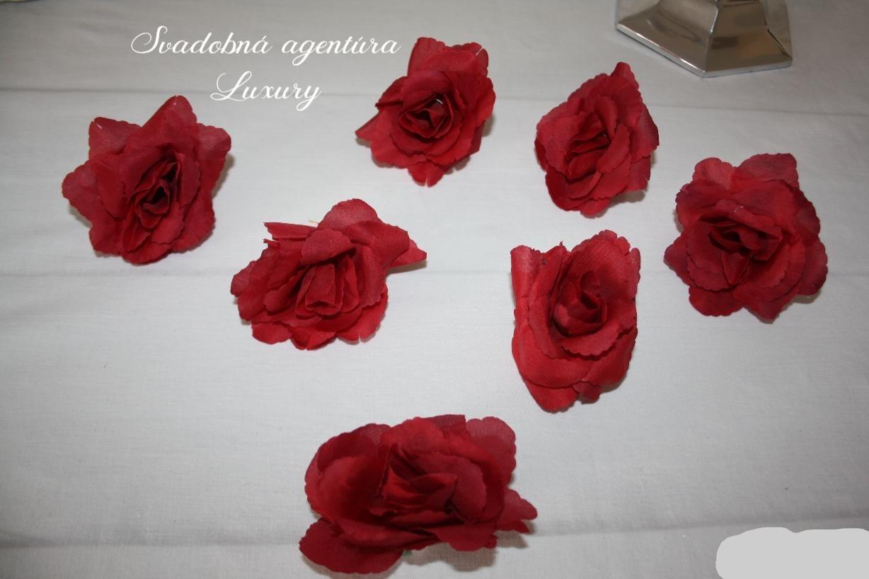 Prilepovacie ruže  - Obrázok č. 1