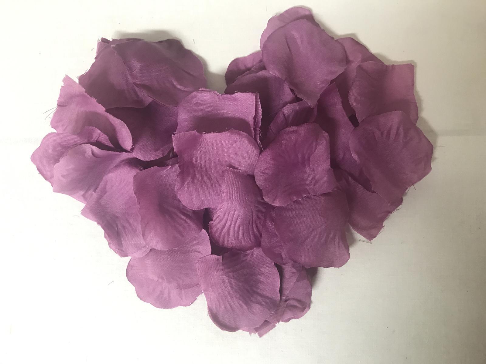 Lupene ruží 500 ks v balení  - Obrázok č. 1