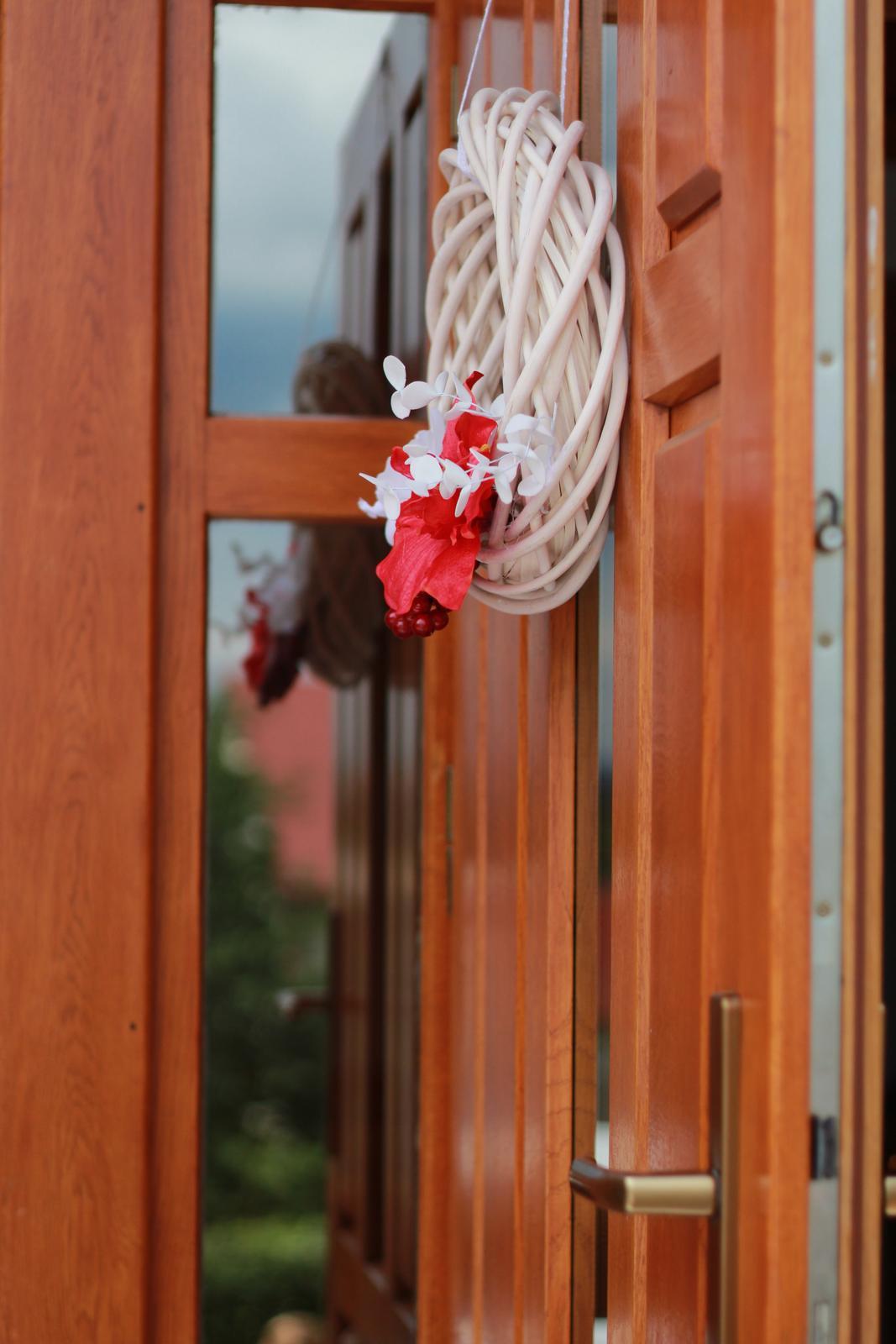 Venček na dvere  - Obrázok č. 2