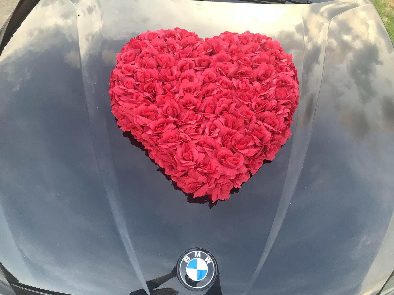 Srdce na auto na prenájom - Obrázok č. 4