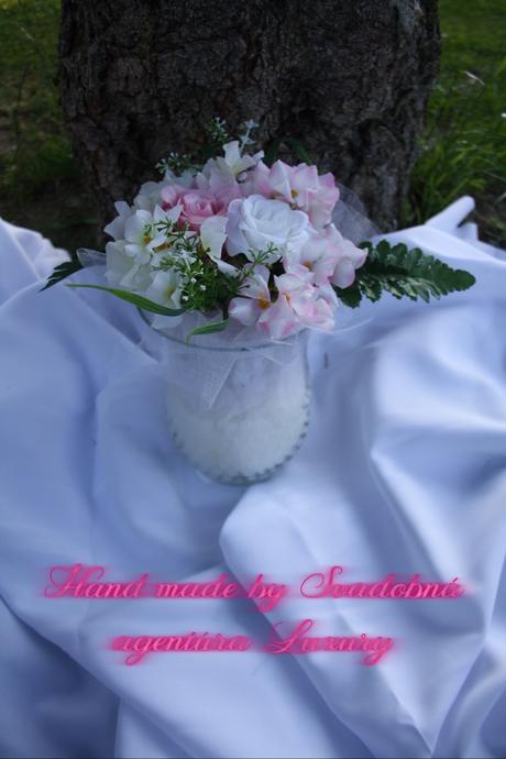 Ikebany do váz - Obrázok č. 2
