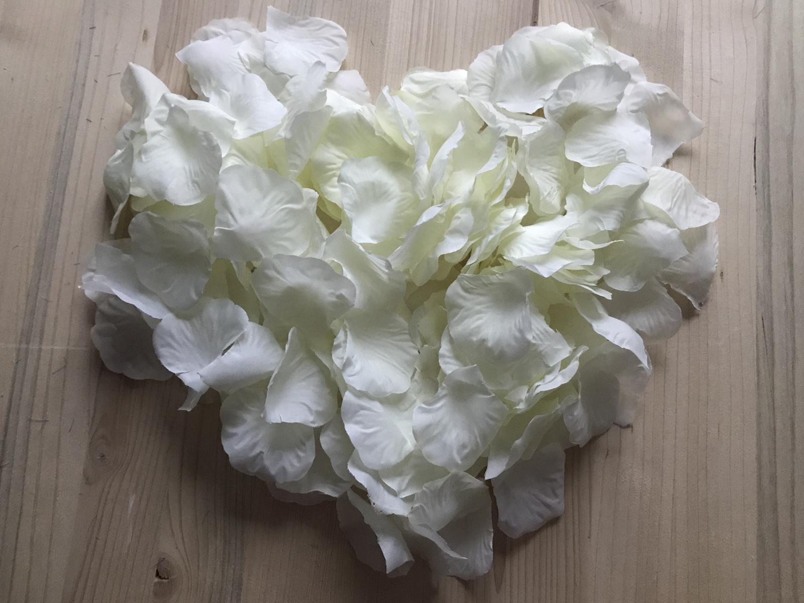 Lupene ruží 500ks - Obrázok č. 2