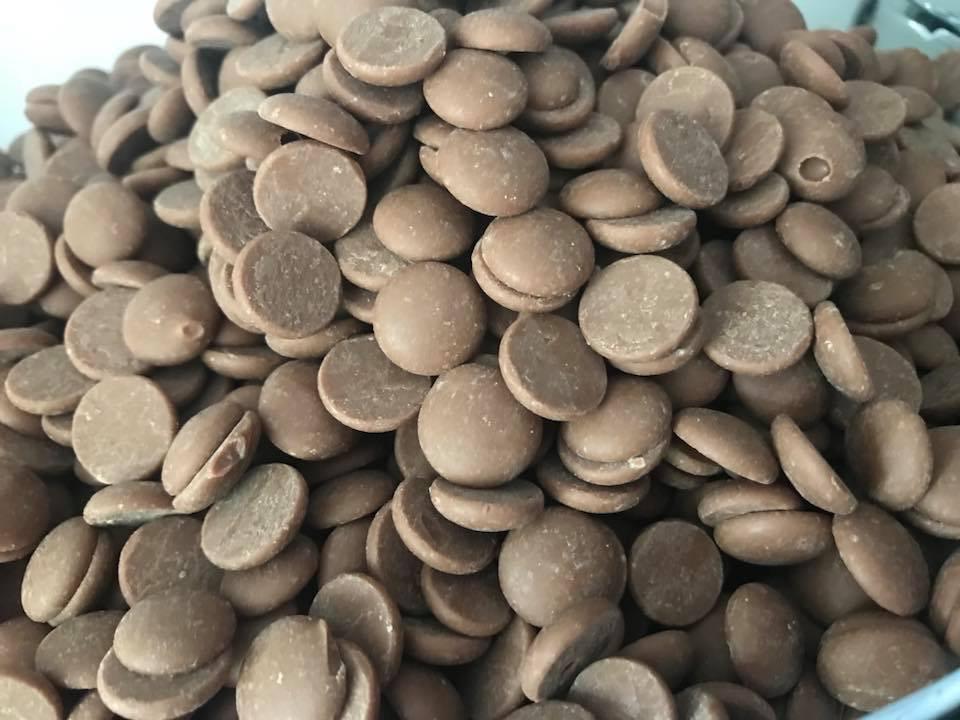 Belgická čokoláda  - Obrázok č. 1