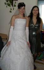 s moji sestrou Vladkou