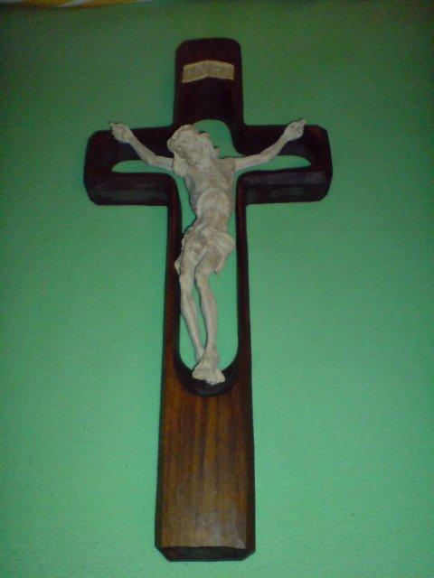 Pavučina snov - náš krížik