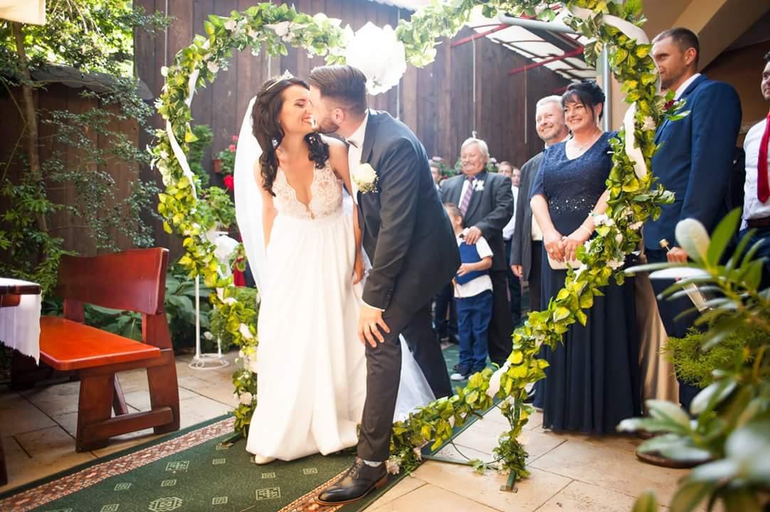 Dobrý deň som svadobný... - Obrázok č. 1