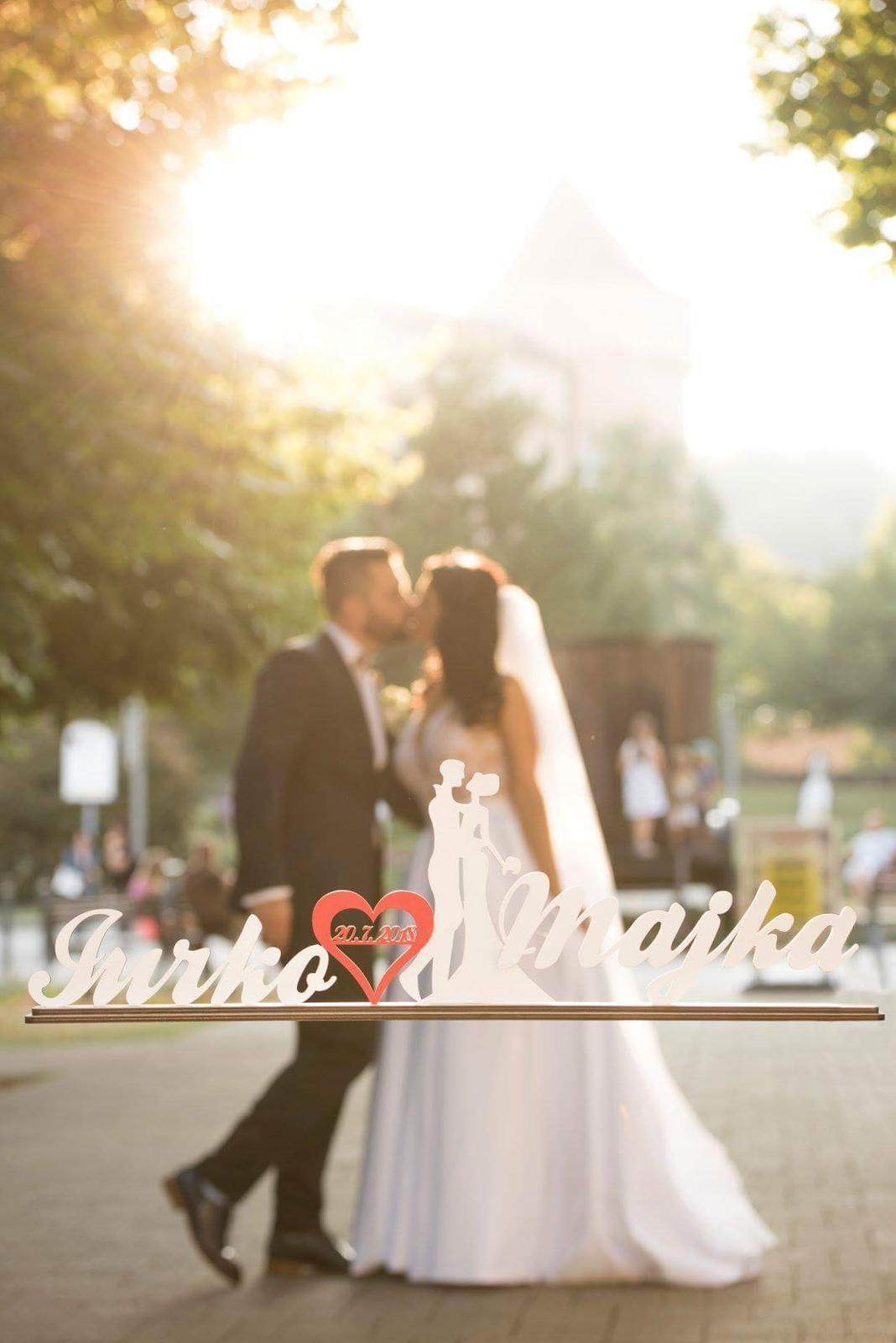 Dobrý deň som svadobný... - Obrázok č. 2