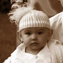 mala Betka,najmladsi ucastnik...bola bohovska...