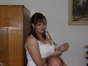 Sestra mého manžílka