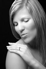 Tohle jsem já i se snubním prstenem:-)