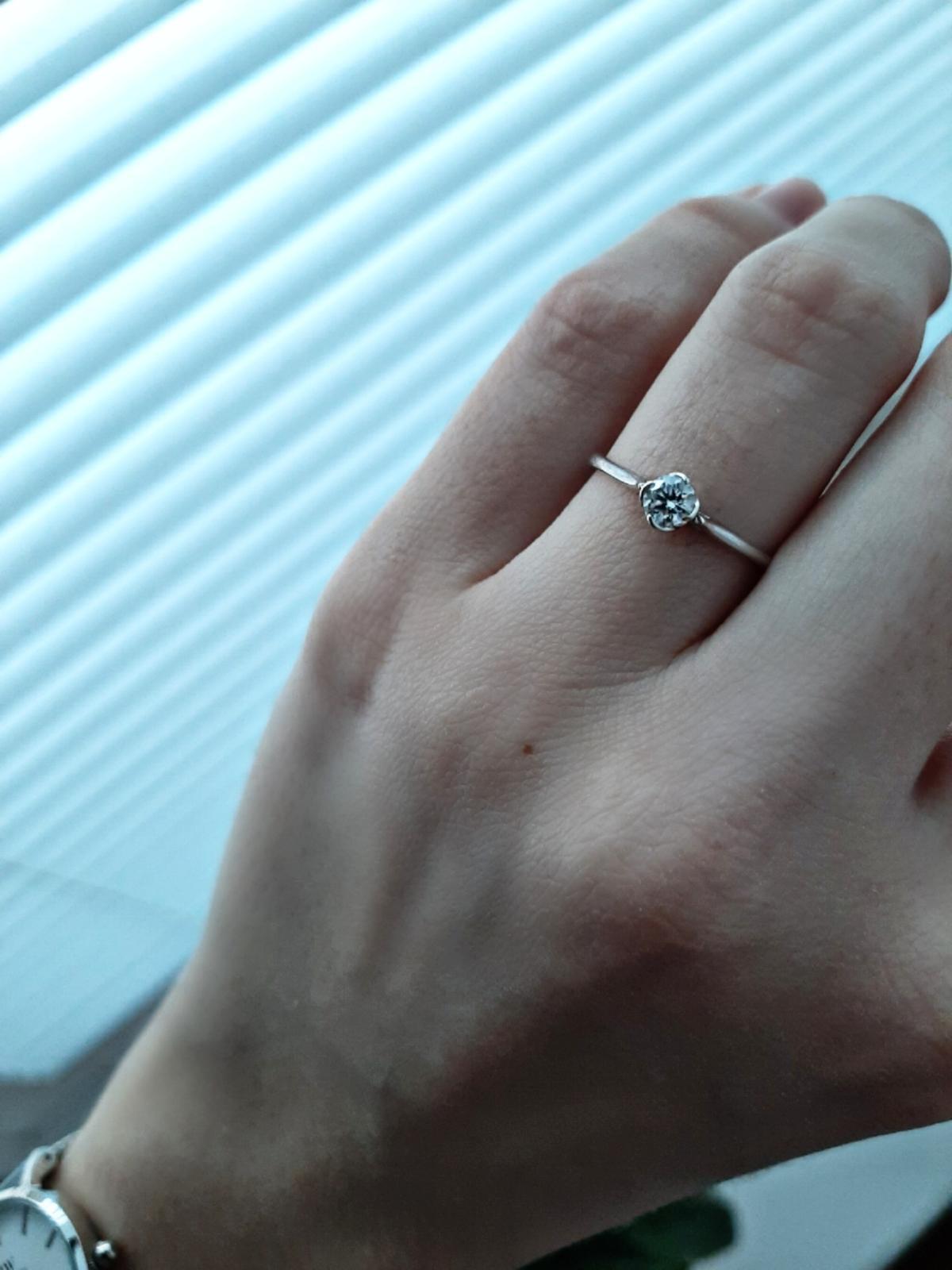 Ja som zásnubný prstienok... - Obrázok č. 1