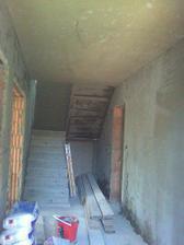 omítky,schodiště