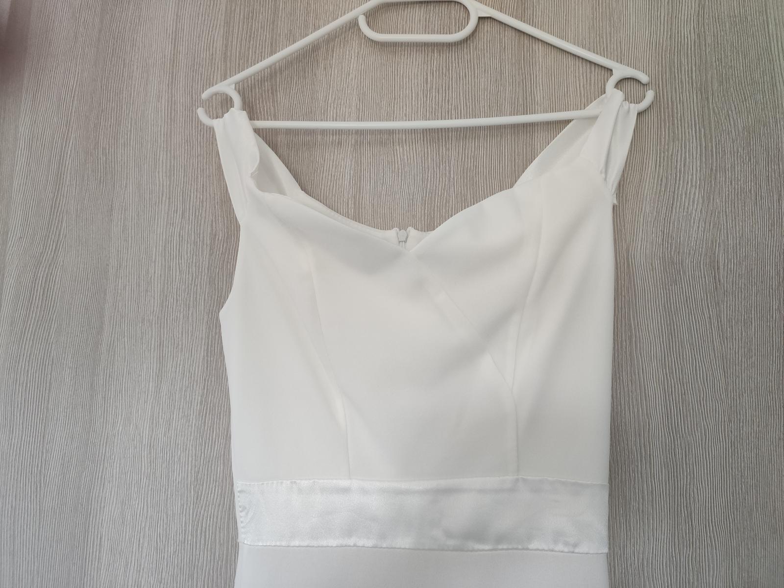 popolnocne šaty - Obrázok č. 3