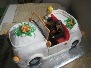 pekny dort