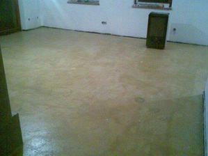 30.11. penetrace podlah pro podlaháře