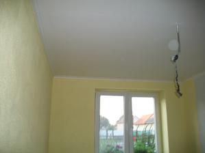 strop zo sadrokartónu