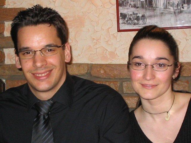 Henrik&Maria - To sme my :o)