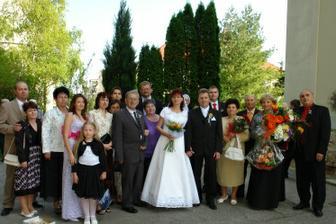svadobčania