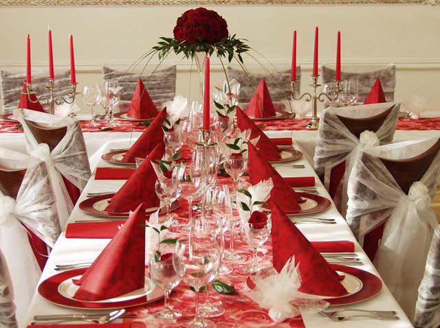 Naše přípravy do vínova - svatební tabule představa