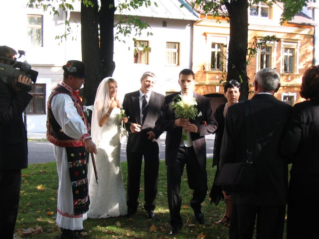 majka{{_AND_}}Marcelko - Odobierka začína