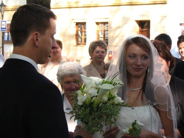 majka{{_AND_}}Marcelko - Kytičku vraj za moju rúčku chce vymeniť