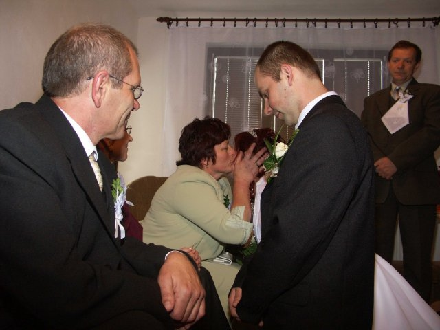 Maria Ondova{{_AND_}}Jan Kocis - Boztek aj s pozehnanim,od mojej mamicky....