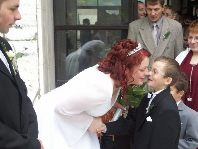 Maria Ondova{{_AND_}}Jan Kocis - Moji mali gratulanti....