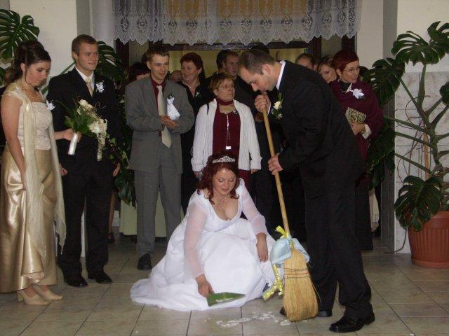 Maria Ondova{{_AND_}}Jan Kocis - Aj my baculky mame nejake prednosti :)
