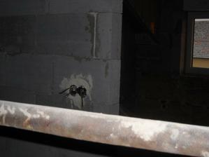 28.1.2012 elektrické rozvody v patře hotové:-)