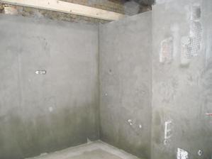 Zdi v prádelně zasíťované