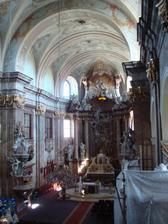 Kostel Nanebevzetí Panny Marie v Holešově