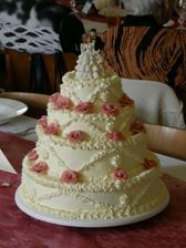 tak nakonec jsme objednali tento dortík