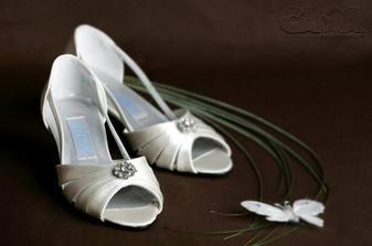 Tak nakonec mám tyto, jsou krásné:-)