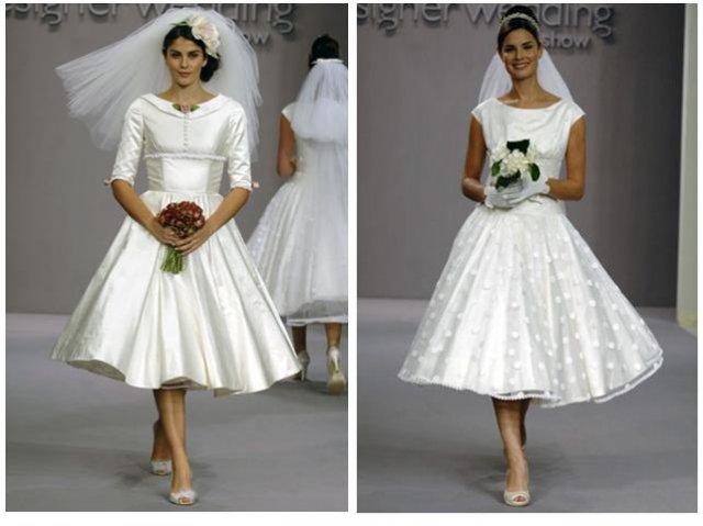 AZ inspirace I. - svatební šaty - Obrázek č. 52