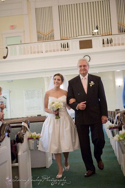 Moje retro svatba v krátkých šatech:-) - Obrázek č. 23