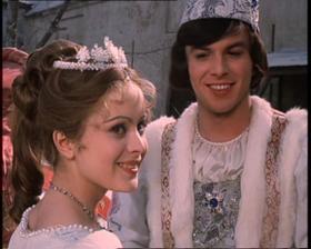 svatba jako v pohádce :-)