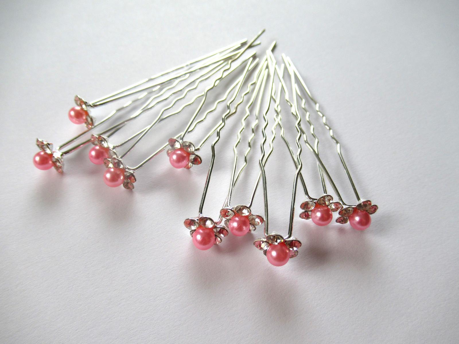 Pinetky s perličkou - Obrázek č. 1