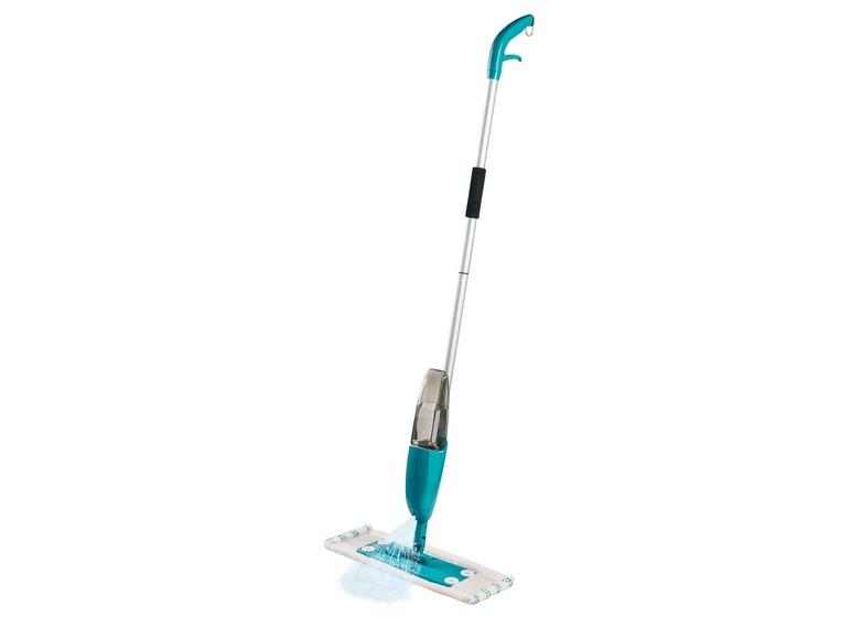 Prosím o recenzi, hledám něco na umyvání podlahy ale bez kyble(nemám ho kam uskladnit) - Obrázek č. 1