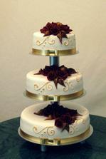 Naš dortík!