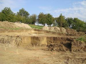 Naše vykopávky:)