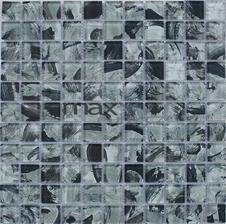 Naživo vypadá dobře, přemýšlíme u menší koupelny, že by byla jen bílá plus tato mozaika:)