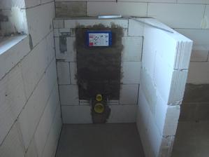 ..i na toaletu:)
