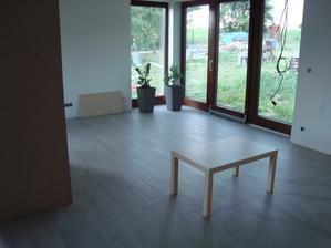 Konferenční stolek, Ikea, z akce:)