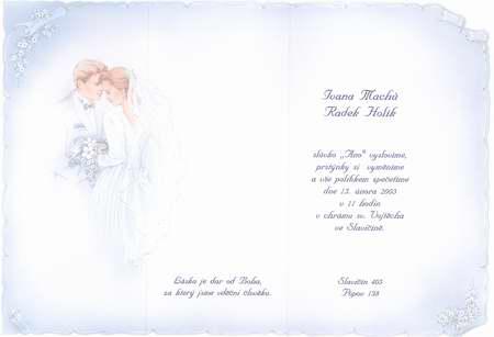 Svadobné prípravy - Obrázok č. 35