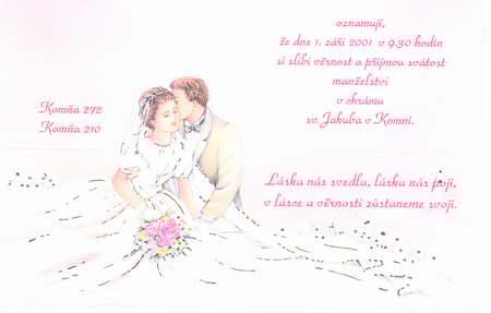 Svadobné prípravy - Obrázok č. 37
