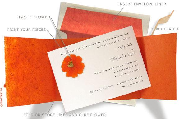 INVITATIONS - Obrázok č. 39