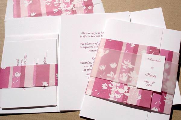 INVITATIONS - Obrázok č. 43