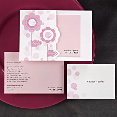 INVITATIONS - Obrázok č. 50
